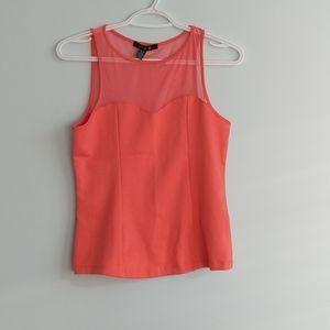 U2B 💕2/$30 💕 Pink Top